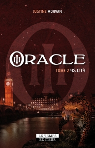 couv oracle 2 test 2