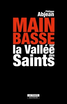 exe couv Main basse sur la Vallée des Saints portrait quadri